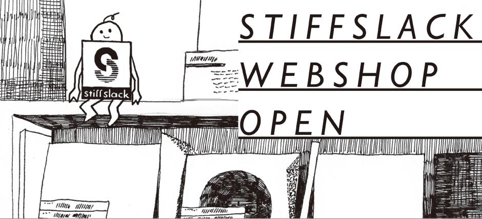 StiffSlack WebShop